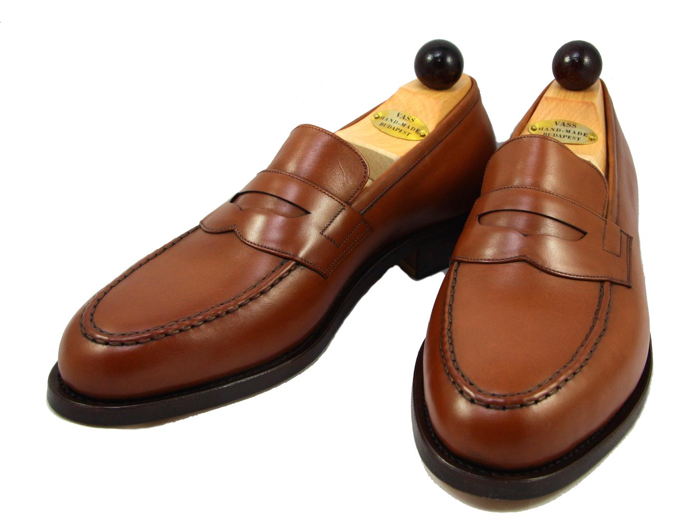 Laszlo Vass Shoes Price