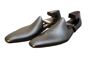 Saphir Black Edition Pointed Shoe Trees