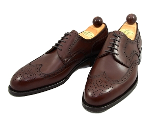 Vass Shoes - 1006 - 6125 Cognac - Size 41.5