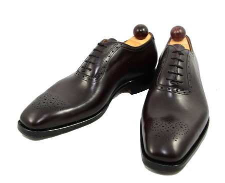 Vass Shoes - Adelaide - Plum Museum - Size 41.5